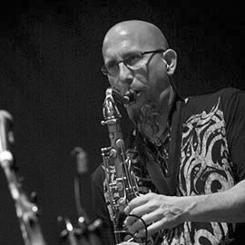 Jeff Coffin