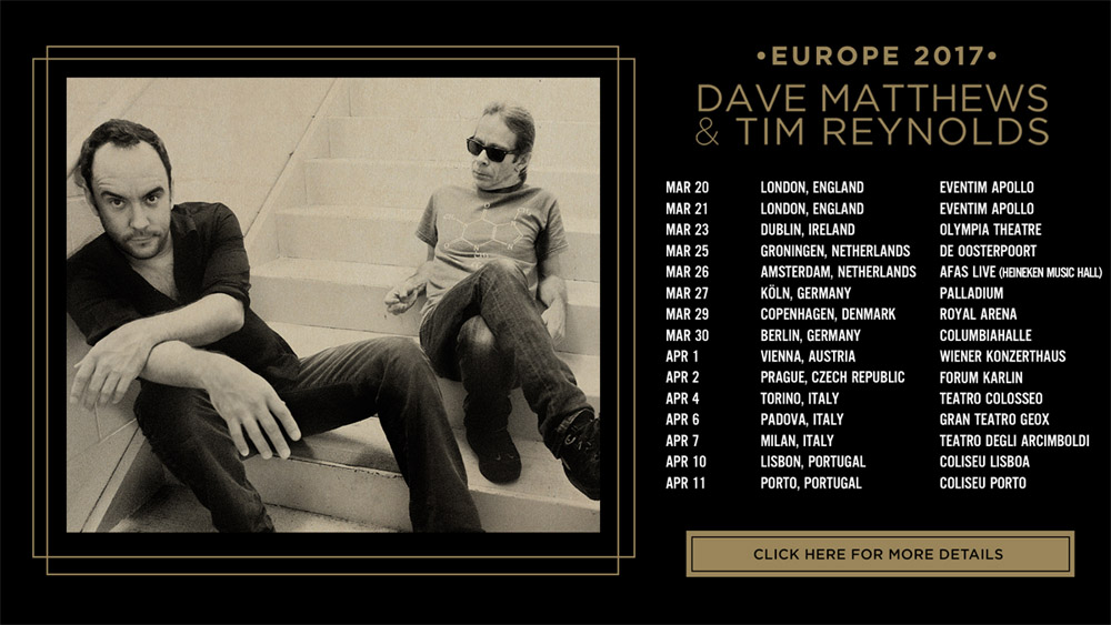D&T Calendario European Tour 2017