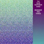Copertina dell'album 'Remember two things'